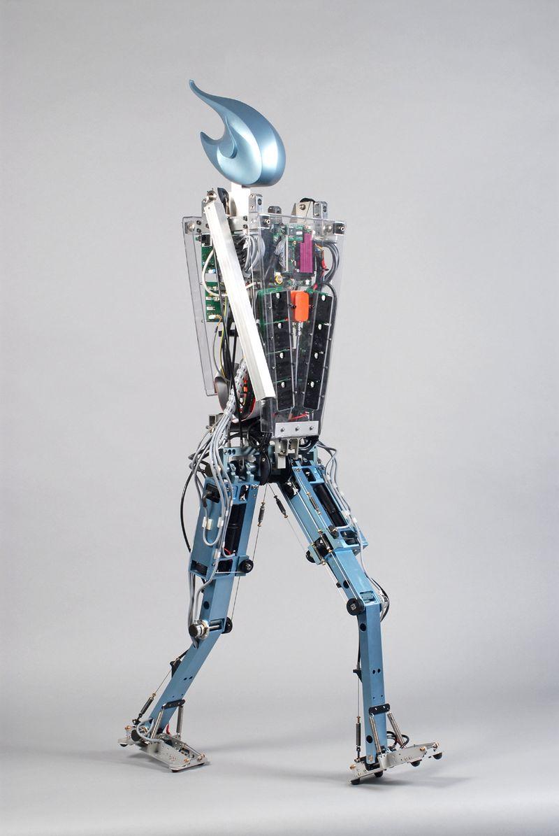 Robot_Flame